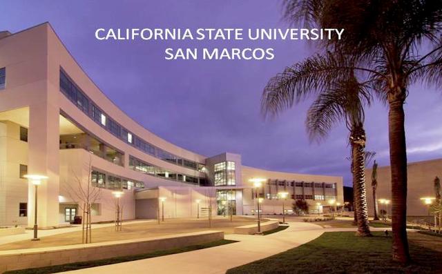 San Marcos College >> Walden University Counseling Program Cal State University