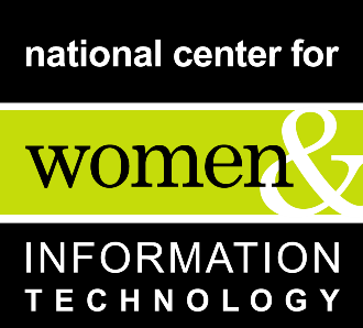 National Center for Women in IT - Bronze Level Partner