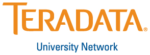 TeraData - Bronze Level Partner