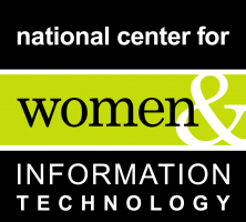 National Center for Women logo